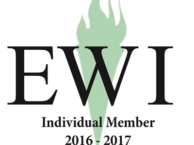 We're proud to be EWI members