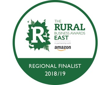 Recognition for local accountants in Rural Business Awards