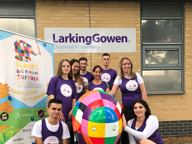 MHA Larking Gowen Runners Pick Up The Pace