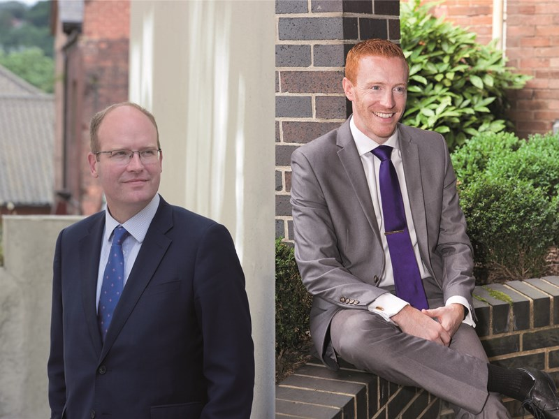 MHA Larking Gowen announces the appointment of two new partners