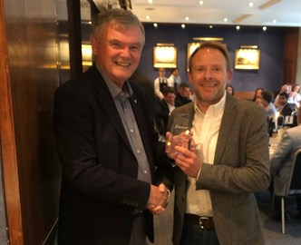 European award for Norwich based business advisory specialist