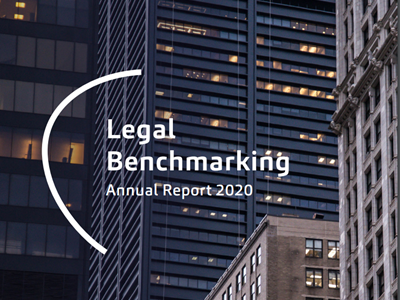 MHA Legal Benchmarking Report 2020